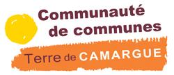 Logo communauté de communes Terre de Camargue 250 * 108