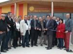 Inauguration de la base nautique intercommunale du Vidourle