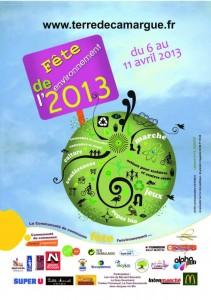 Fête de l'environnement 2013