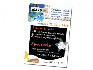 Spectacle Tardieu