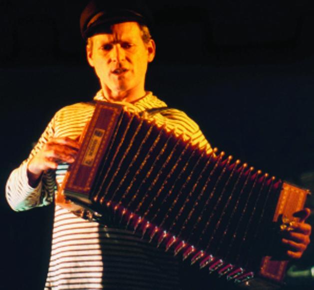 Alain Vidal