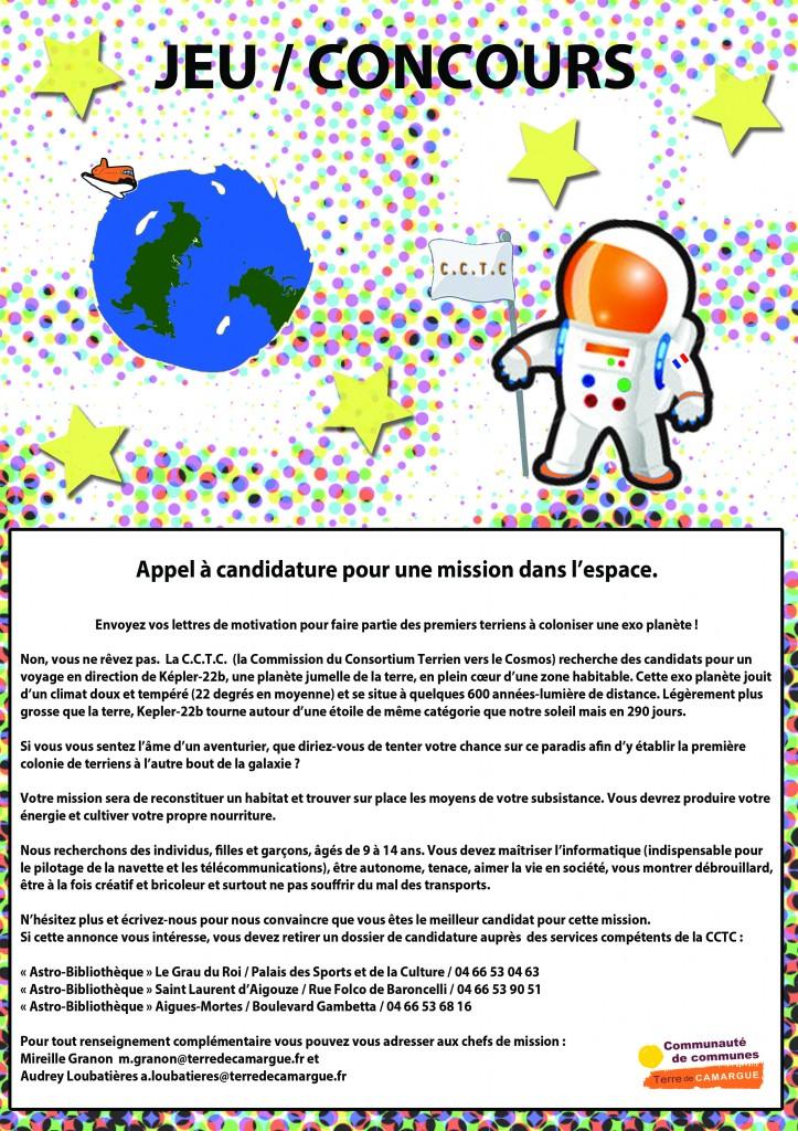 jeu/concours Képler22b
