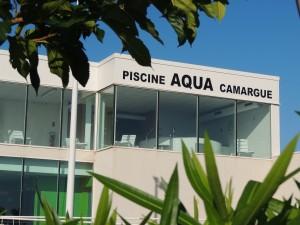 Piscine Aqua Camargue