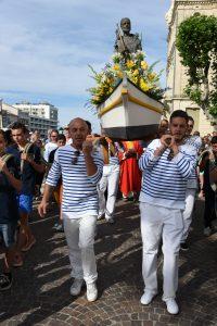 Fête de la St-Pierre et des pêcheurs au Grau du Roi