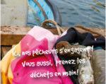 ReSeaclons : collecter les déchets plastiques en mer et développer une filière innovante pour leur recyclage
