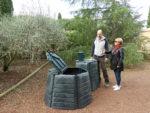 Terre de Camargue propose des composteurs pour les déchets végétaux