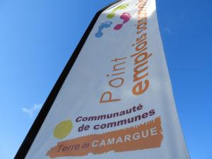 Service emploi Terre de Camargue