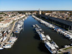 Port intercommunal d'Aigues-Mortes