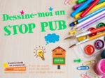 Concours dessins Stop Pub