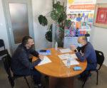 Job dating de l'emploi agricole organisé à Aigues-Mortes le 9 mars 2021