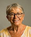 Françoise LAUTREC
