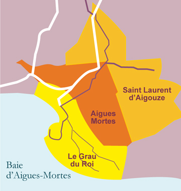 Terre de Camargue