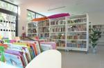Bibliothèque Saint Laurent d'Aigouze