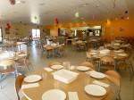 Restaurant scolaire Henri Séverin à Aigues-Mortes