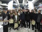 Terre de Camargue rend hommage aux sportifs en kayak, aviron et aquathlon