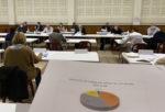 Conseil communautaire du 4 février 2021 : orientations budgétaires